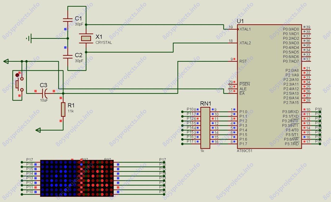 Dot Matrix Display Circuit Pdf Download Kdeitorg 6904187 Arduino 82158 Led Diagram Image Collections