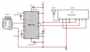 GSM based AMR Receiever 300x173 8051 gsm based automatic meter reading (amr) free Form 16s Meter Socket Diagram at bakdesigns.co